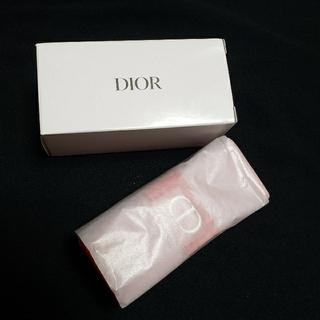Dior - 伊勢丹限定 Dior ディオール 非売品 ノベルティ リップケース