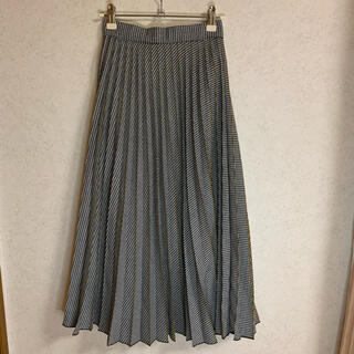 COCO DEAL - ココディール ロングプリーツスカート