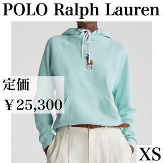 POLO RALPH LAUREN - 【新品】 ポロラルフローレン ポニーパーカー