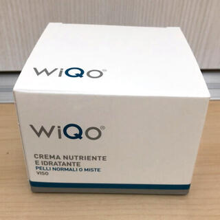 【新品】WiQO ワイコ 保湿クリーム