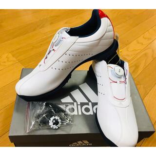 adidas - adidasゴルフシューズ 26cm