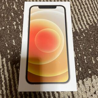 アップル(Apple)のiPhone12 ホワイト 空箱(その他)