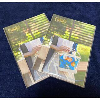 フェイラー(FEILER)のフェイラー 2021春夏 最新カタログ 2冊セット(ノベルティグッズ)