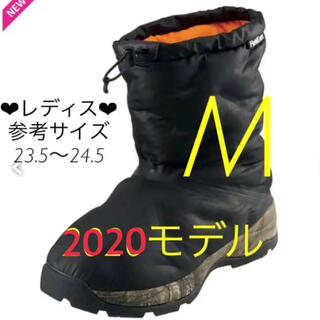 THE NORTH FACE - ワークマン タグ付き!新品!防寒ブーツ 氷雪耐滑ケベックNEO M