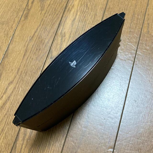 nasne(ナスネ)のSONY nasne 500GB CECH-ZNR1J スマホ/家電/カメラのテレビ/映像機器(テレビ)の商品写真