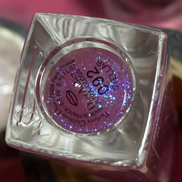 Christian Dior(クリスチャンディオール)のDior ディオール グロス アディクトグロス 092 リップグロス コスメ/美容のベースメイク/化粧品(リップグロス)の商品写真