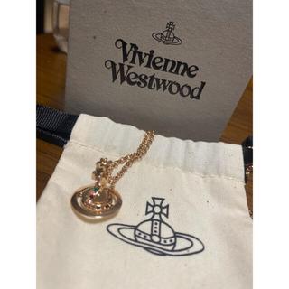 Vivienne Westwood - Vivienne Westwood   オーブネックレス