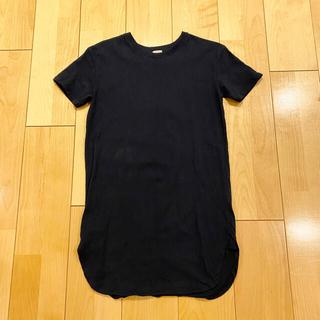《ライアン様専用》Tシャツワンピース(Tシャツ/カットソー)