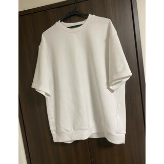 GU - Tシャツ GU ホワイト