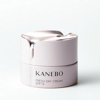 Kanebo - KANEBO カネボウ フレッシュ デイ クリーム