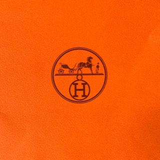 Hermes - エルメス スカート シルク