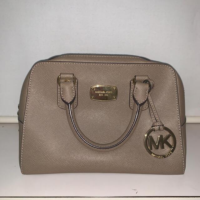Michael Kors(マイケルコース)のMICHALE KORS マイケルコース ハンドバック レディースのバッグ(ハンドバッグ)の商品写真
