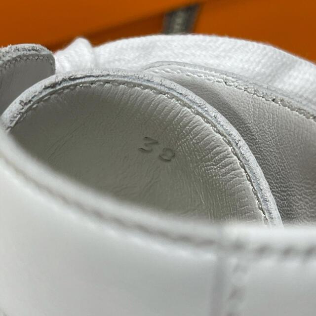 Hermes(エルメス)のスニーカー 《クライム》 レディースの靴/シューズ(スニーカー)の商品写真
