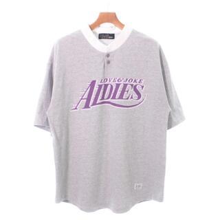 アールディーズ(aldies)のALDIES Tシャツ・カットソー メンズ(Tシャツ/カットソー(半袖/袖なし))