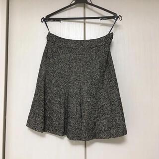クミキョク(kumikyoku(組曲))のKUMIKYOKU 組曲 スカート(ひざ丈スカート)