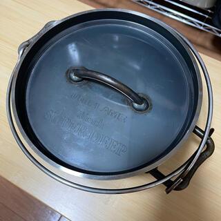 ユニフレーム(UNIFLAME)のkuro様専用(調理器具)