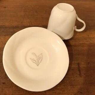フェリシモ(FELISSIMO)のティーカップ(グラス/カップ)