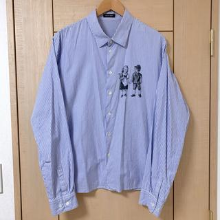 ミルクボーイ(MILKBOY)の【値下げ】MILKBOY ヘンゼル and グレーテルシャツ(シャツ)
