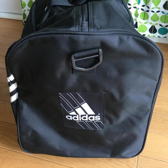 adidas(アディダス)のadidas スポーツバック スポーツ/アウトドアのスポーツ/アウトドア その他(その他)の商品写真