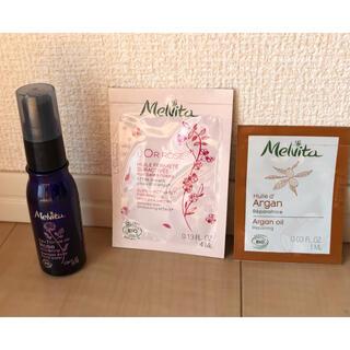 メルヴィータ(Melvita)のメルヴィータ 化粧水 サンプル(化粧水/ローション)