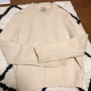 ACNE - acne studious セーター