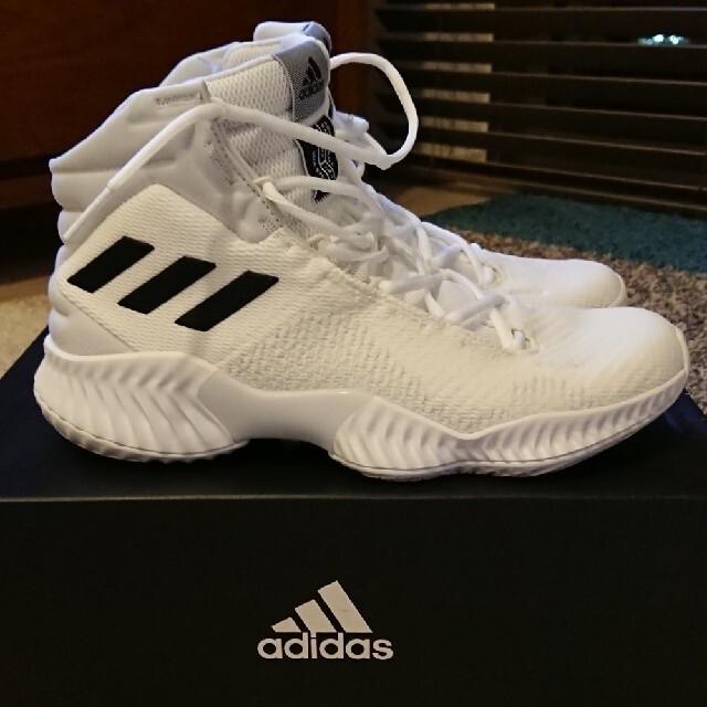 adidas(アディダス)のadidas PRO BOUNCE 2018 スポーツ/アウトドアのスポーツ/アウトドア その他(バスケットボール)の商品写真