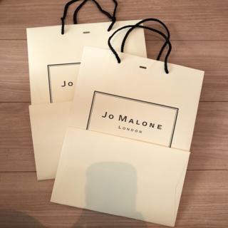 ジョーマローン(Jo Malone)のJo Malone(ジョーマローン)紙袋(ショップ袋)
