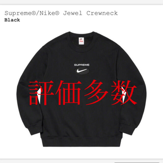 Supreme®/Nike® Jewel Crewneck Sサイズ