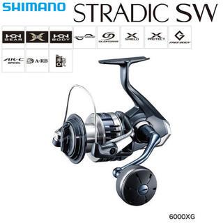 SHIMANO - 新品 送料込み 20 ストラディック SW 6000XG シマノ