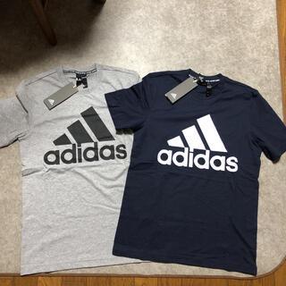 adidas - アディダスTシャツ S