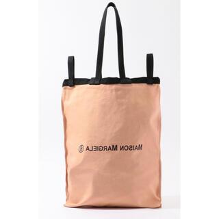 エムエムシックス(MM6)のMM6 Maison Margiela◆BERLIN BAG 6ハンドルバッグ(トートバッグ)