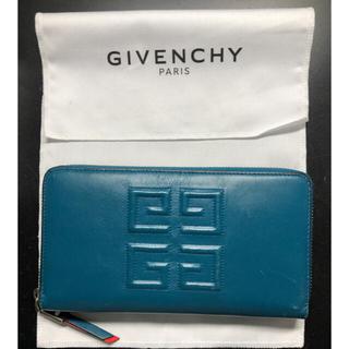 GIVENCHY - ジバンシイ  長財布