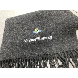 Vivienne Westwood - 美品 ヴィヴィアン♡マフラー