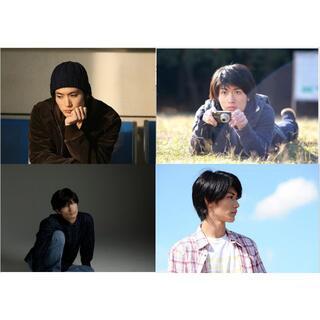 三浦春馬写真6(A4)12枚・最終値下げ(写真)