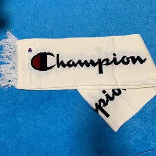 チャンピオン(Champion)のchampionマフラー(マフラー)