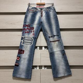 ペペジーンズ(Pepe Jeans)のpepe jeans ぺぺジーンズ デニム パンツ(デニム/ジーンズ)