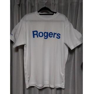 マーベル(MARVEL)のnarifuri×MARVEL ドライTシャツ L-size(Tシャツ/カットソー(半袖/袖なし))