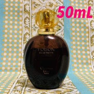 Christian Dior - Christian Dior  POISON プワゾン オードトワレ 50mL