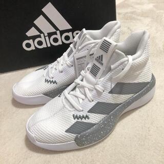 adidas - 新品!【adidas】スニーカー ◾︎ 22cm アディダス 白