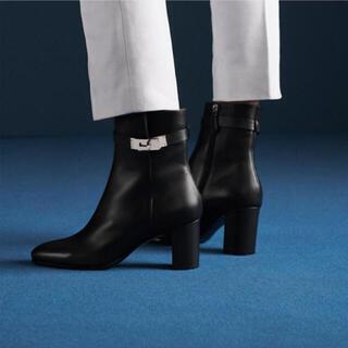 Hermes - ✨国内定価以下✨エルメス ブーツ サンジェルマン 35.5