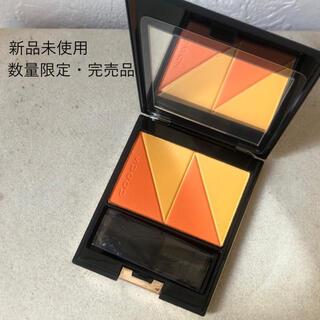 SUQQU - 新品未使用 スック ピュア カラー ブラッシュ