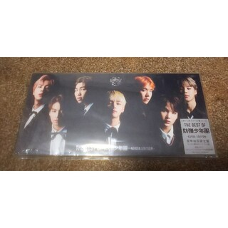 BTSアルバム(K-POP/アジア)
