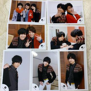 ジャニーズ(Johnny's)の松村北斗 SixTONES Jr.時代 公式写真(アイドルグッズ)