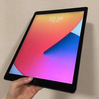 iPad - iPad Pro12.9インチ第1世代 128GB SIMフリー スペースグレイ