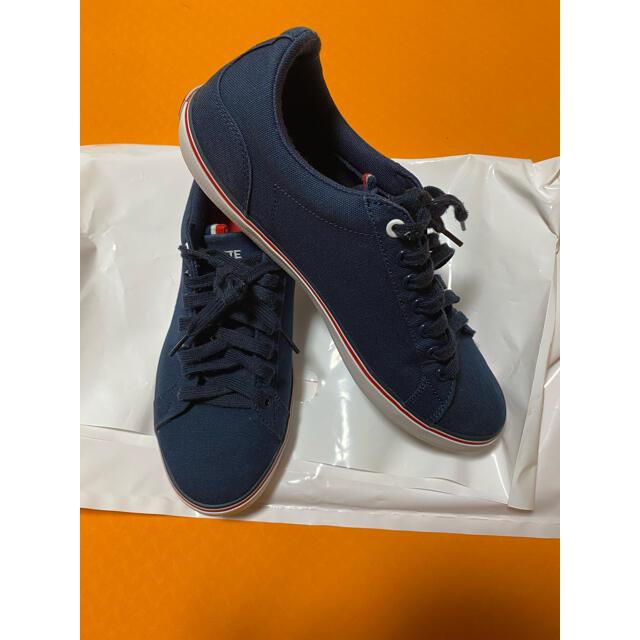 LACOSTE(ラコステ)のLACOSTE スニーカー メンズの靴/シューズ(スニーカー)の商品写真