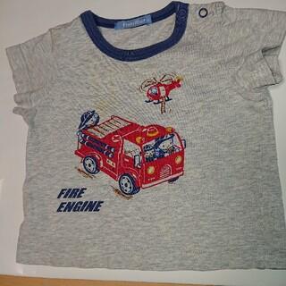 ファミリア半袖Tシャツ