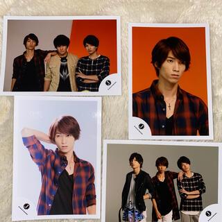 ジャニーズ(Johnny's)の田中樹 SixTONES Jr.時代 公式写真(アイドルグッズ)