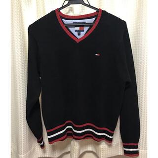 TOMMY HILFIGER - TOMMY HILFIGER トミー レディース セーター Lサイズ