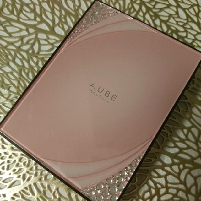 AUBE couture(オーブクチュール)のAUBE オーブ クチュール  ブライトアップアイズ コスメ/美容のベースメイク/化粧品(アイシャドウ)の商品写真
