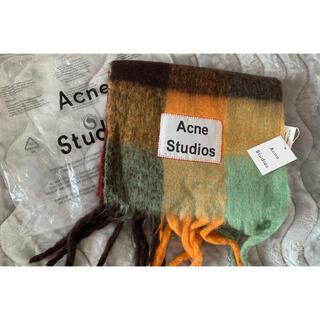 アクネ(ACNE)のAcne Studios アクネ ストゥディオズ マフラー ストール(マフラー/ショール)